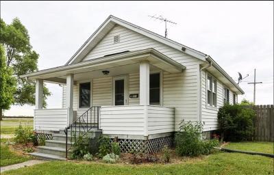 La Porte, Laporte Single Family Home For Sale: 217 Belden Street