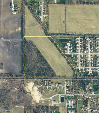 Demotte Residential Lots & Land For Sale: Ironwood Street SW