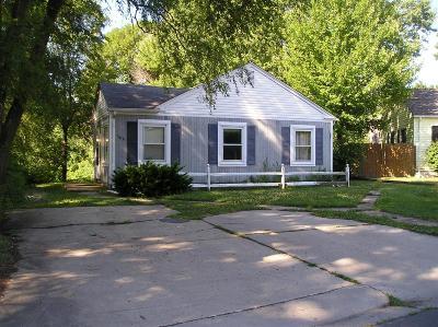 La Porte, Laporte Single Family Home For Sale: 709 Pennsylvania Avenue