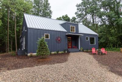 Michigan City Single Family Home For Sale: 64 Timber Trail