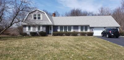 La Porte, Laporte Single Family Home For Sale: 3621 Windsor Court