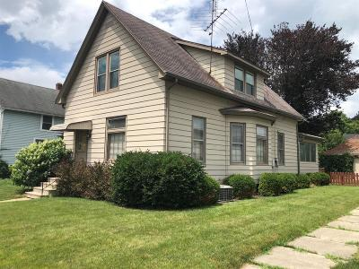 Laporte, La Porte Single Family Home For Sale: 1301 2nd Street