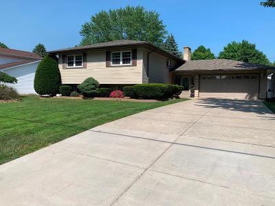 Laporte, La Porte Single Family Home For Sale: 2201 I Street