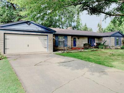 Laporte, La Porte Single Family Home For Sale: 106 Edgewood Court