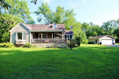 Single Family Home For Sale: 8925 Ernestine Street