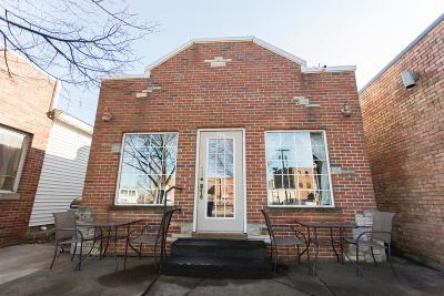 La Porte, Laporte Multi Family Home For Sale: 706 Jefferson Avenue