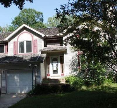 La Porte, Laporte Single Family Home For Sale: 4367 N 600 W