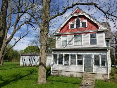 Single Family Home For Sale: 200 N Colfax Street