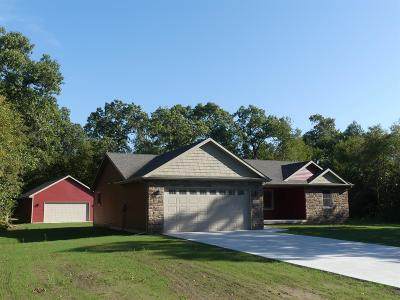 Single Family Home For Sale: 5956 E 1156 N
