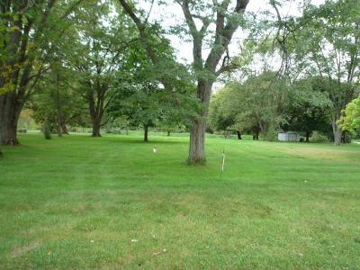 Rensselaer Residential Lots & Land For Sale: 5554 S Airport Road