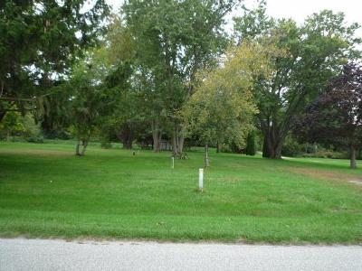 Rensselaer Residential Lots & Land For Sale: 5540 S Airport Road