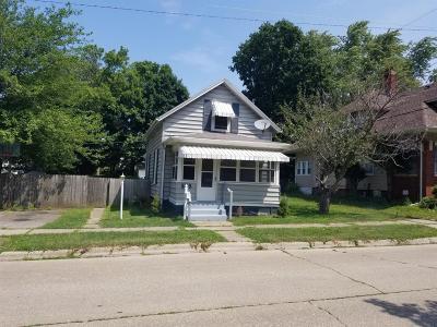 La Porte, Laporte Single Family Home For Sale: 509 2nd Street