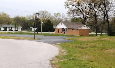 Demotte Commercial For Sale: 4429 E State Road 10