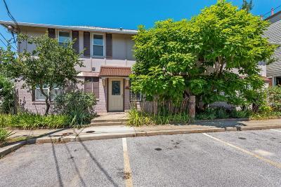 Michigan City Single Family Home For Sale: 310 Colfax Avenue