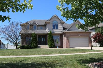 Munster IN Single Family Home For Sale: $489,900