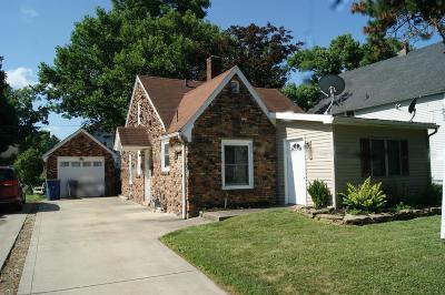 La Porte, Laporte Single Family Home For Sale: 304 North Street