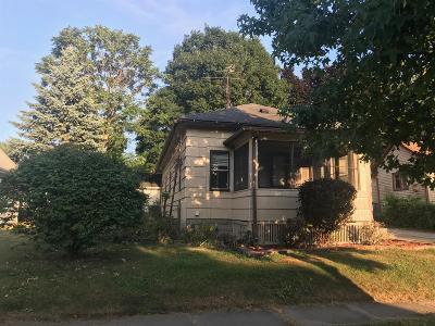 La Porte, Laporte Single Family Home For Sale: 237 Cable Street