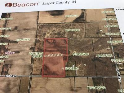 Rensselaer Residential Lots & Land For Sale: 700 N