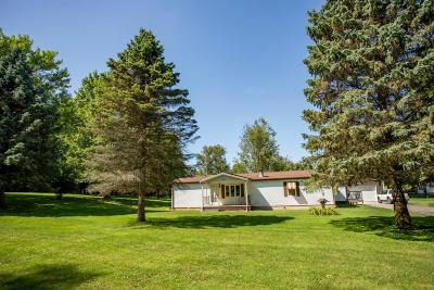 Rolling Prairie Single Family Home For Sale: 5289 E 800 N