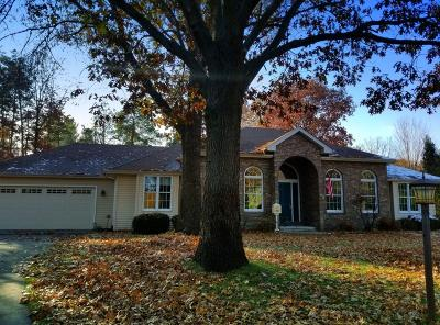 Single Family Home For Sale: 9259 Aspen Court