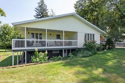 La Porte, Laporte Single Family Home For Sale: 111 Williams Avenue