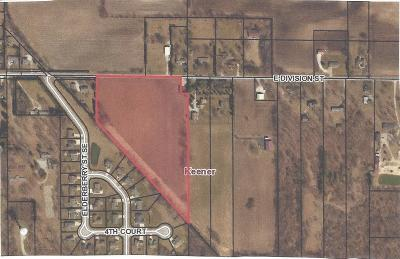 Residential Lots & Land For Sale: 10-acres Division Street SE