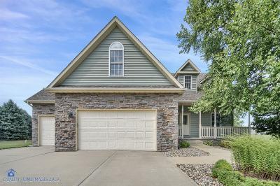 Single Family Home For Sale: 221 E Stone Creek Lane