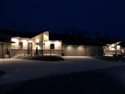 La Porte, Laporte Single Family Home For Sale: 2963 W Palmer Avenue