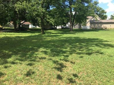 Rensselaer Residential Lots & Land For Sale: Lot 7 W Lincoln Street