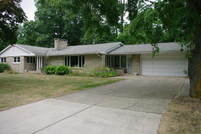 Michigan City Single Family Home For Sale: 1010 E Coolspring Avenue