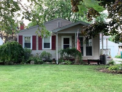 New Carlisle Single Family Home For Sale: 213 E Ben Street