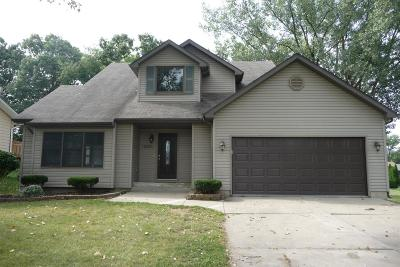 Single Family Home For Sale: 2223 Coldspring Road