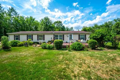 Single Family Home For Sale: 4640 W State Road 10