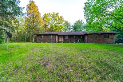 Single Family Home For Sale: 1211 E 1000 N