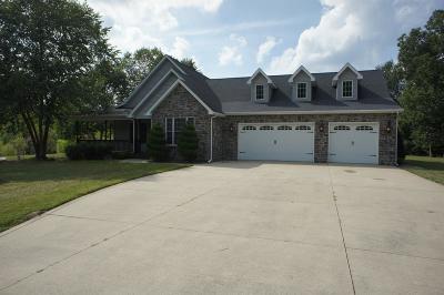 Single Family Home For Sale: 10370 Cynthia Lane