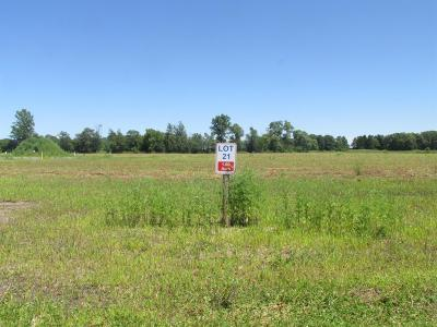 Residential Lots & Land For Sale: Buckthorn Court