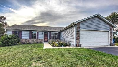 Single Family Home For Sale: 10470 Chevette Drive