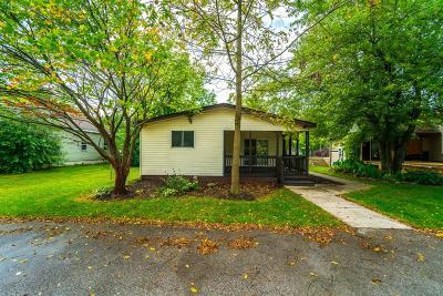 Single Family Home For Sale: 237 E South Street