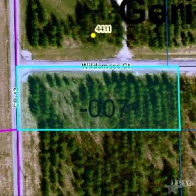 Auburn IN Residential Lots & Land For Sale: $45,000