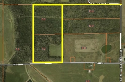 Dubois County Residential Lots & Land For Sale: S 400 Road