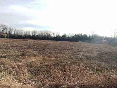 Orland IN Residential Lots & Land For Sale: $9,900
