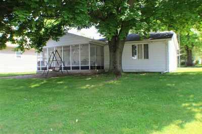 Kosciusko County Single Family Home For Sale: 108 EMS T15 Ln