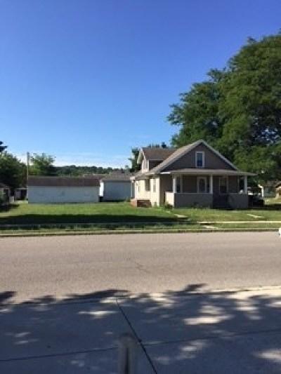 Mishawaka Single Family Home For Sale: 2219 W 6th Street