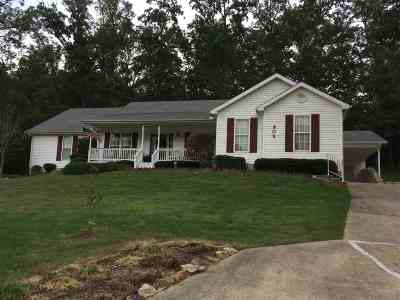 Spencer County Single Family Home For Sale: 202 Balthazar Drive