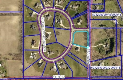 Plymouth IN Residential Lots & Land For Sale: $65,000