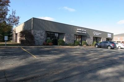 Dubois County Commercial For Sale: 3555 Newton Street