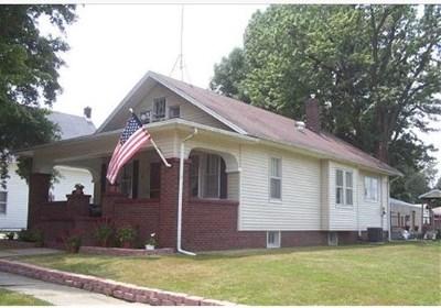 Dale Single Family Home For Sale: 6 S Walnut Street