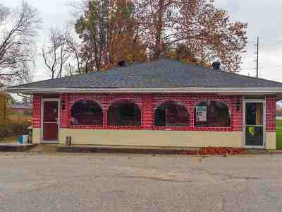 Dubois County Commercial For Sale: S Us Highway 231
