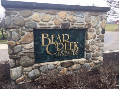 Dekalb County Residential Lots & Land For Sale: 5555 Bear Creek Pass