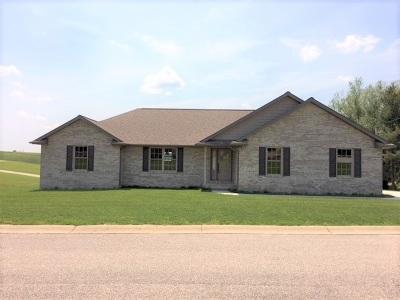 Ferdinand Single Family Home For Sale: 701 Alabama St